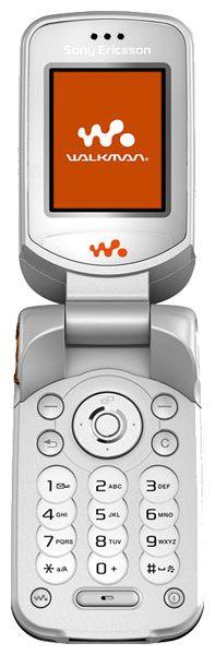 Sony Ericsson W300i