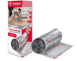 Thermo Нагревательный мат Thermomat под ламинат  (термомат) for parquet & laminate TVK-130 LP 8 м.кв