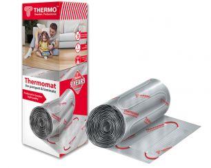 Thermo Нагревательный мат Thermomat под ламинат  (термомат) for parquet & laminate TVK-130 LP 8 м.кв