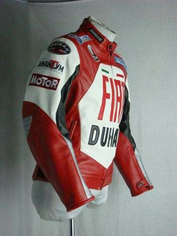 Yamaha Flat (красный)
