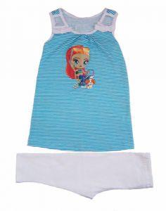 Комплект для девочки 5285 Белоруссия 8 марта