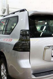 Задняя альтернативная оптика диодная (Тип 9) для Toyota Land Cruiser Prado 150
