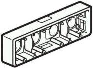 Коробка для накладного монтажа (арт.80284)