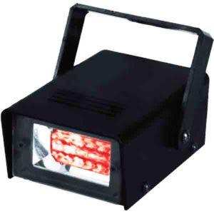 Дискостроб светодиодный (красный)