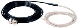 Обогрев труб DEVI нагревательный кабель Deviflex DTIV-9 для установки внутри трубы DTIV-9  315 Вт  35 м