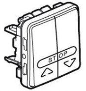 Механизмы управления приводами IP55 (арт.69539)
