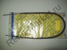 Трос ручного тормоза (LagunaI) Malo C21367 аналог 7700823689