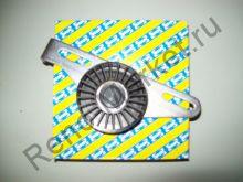 Ролик ремня генератора  +ГУР натяжной SNR GA35584 аналог 8200192843, 7700105325, 8200421284, 8200582997