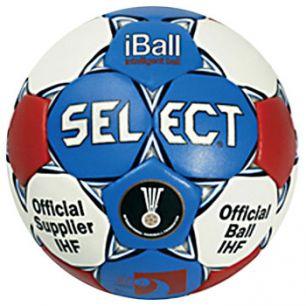 Гандбольный мяч Select Replica i-ball