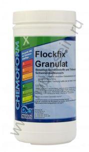 Флокфикс (коагулянт в гранулах), 1 кг