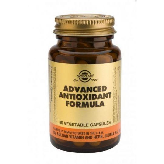 СОЛГАР Антиоксидантная формула