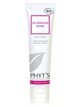 PHYT'S Гель для интимной гигиены