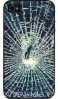 Чехол для смартфона с рисунком арт.010