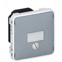 Выключатель сумеречный Legrand Plexo IP55 ,серый (арт.69517)
