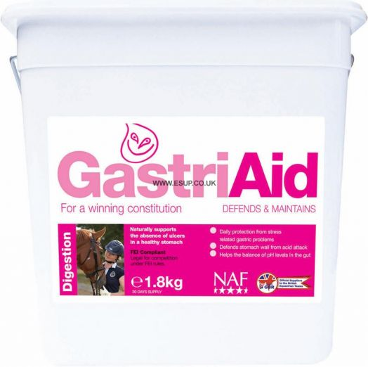"NAF ""Gastriaid"" для профилактики язвы желудка. 1,8 кг"