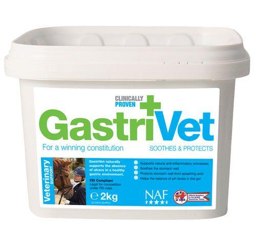 "NAF ""GastriVet"" для лечения язвы желудка. 2 кг"
