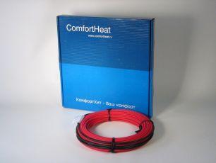 ComfortHeat CTCE-20  280вт 14м 230в Кабель нагр. КомфортХит