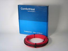 ComfortHeat CTCE-20 1000вт 50м 230в Кабель нагр. КомфортХит