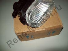 Фара противотуманная левая (Megane 95-99) K-551-2005-1 аналог 7701040680