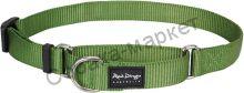 Ошейник-мартингейл Red Dingo зеленый