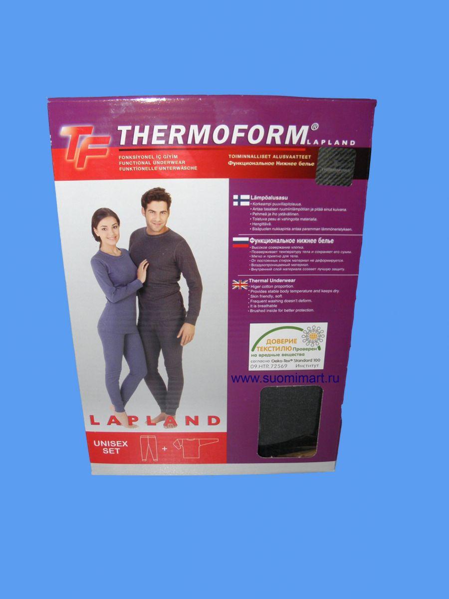 Термобелье Thermoform Unisex (все размеры)