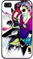 Чехол для смартфона с рисунком SWAG арт.02
