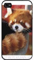 Чехол для смартфона с рисунком Животные арт.07