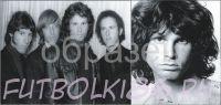Кружка с изображением Рок-музыкантов. арт.125.1