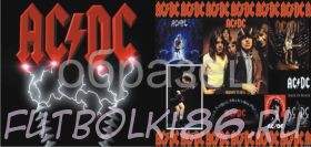 Кружка с изображением Рок-музыкантов. арт.130