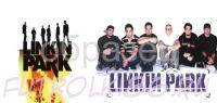 Кружка с изображением Рок-музыкантов. арт.413