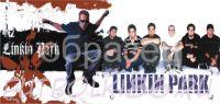 Кружка с изображением Рок-музыкантов. арт.414