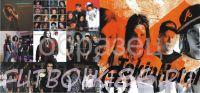 Кружка с изображением Рок-музыкантов. арт.432