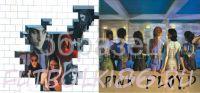 Кружка с изображением Рок-музыкантов. арт.455