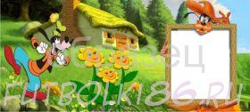 Кружка для детей. арт.i010