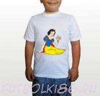 Футболка для детей арт.010