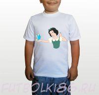 Футболка для детей арт.011