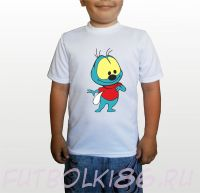 Футболка для детей арт.012