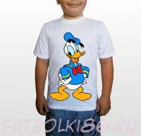 Футболка для детей арт.020