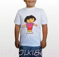 Футболка для детей арт.021