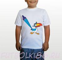 Футболка для детей арт.023