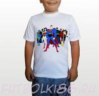 Футболка для детей арт.029