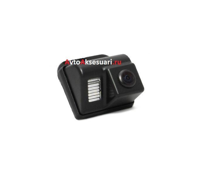 Камера заднего вида для Mazda CX-7