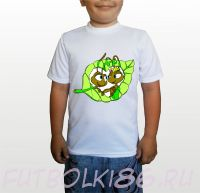 Футболка для детей арт.040