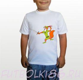 Футболка для детей арт.045