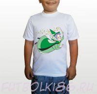 Футболка для детей арт.051