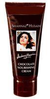 Shahnaz Chocolate Nourishing Cream