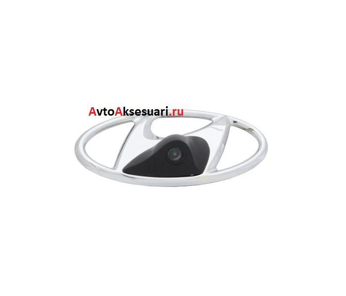 Камера переднего вида для Hyundai