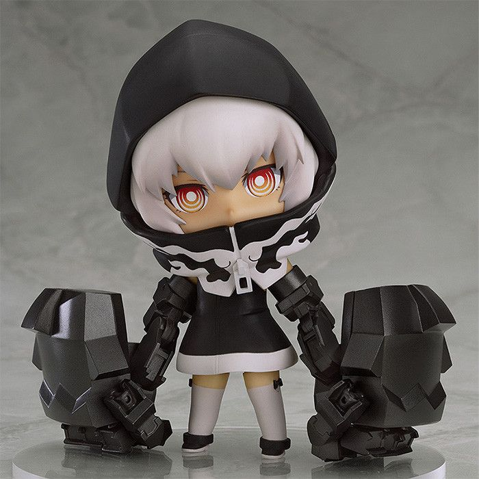 Фигурка Nendoroid Strength TV ANIMATION Ver