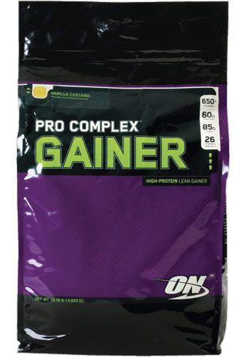 Pro Complex Gainer (4620 гр)