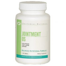 Universal Naturals Jointment OS (60 таблеток)